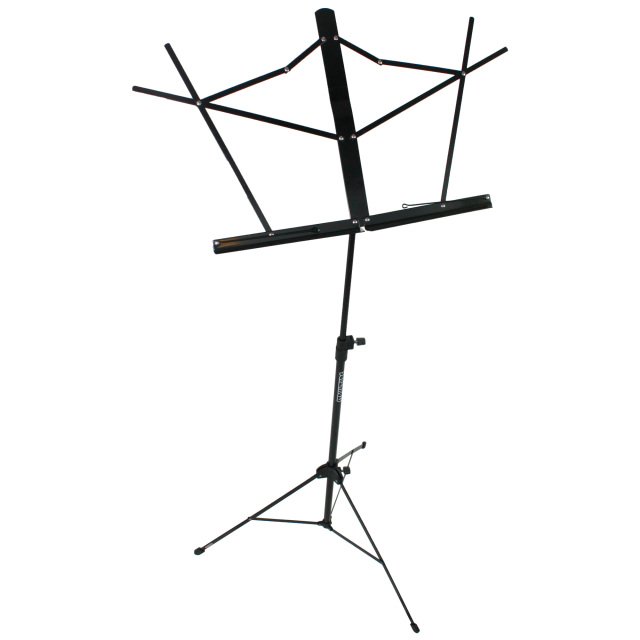 Our selection of music stands offered at Stamell Strings.