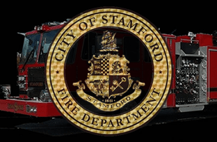 "Stamford Advocate: ""Stamford volunteers get new assistant fire chief"""