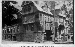 The Rockland Hotel