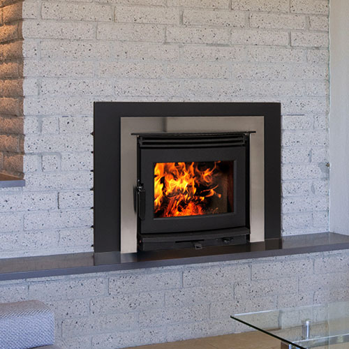 Pacific Energy  NEO 16 Insert  Stamford Fireplace