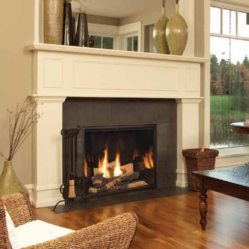 Town and Country  TC36  Stamford Fireplaces
