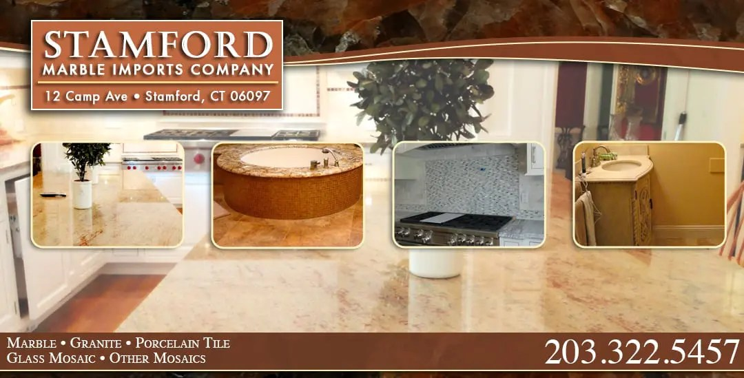 stamford marble imports company