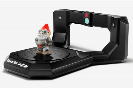 scanner 3d stampa 3d
