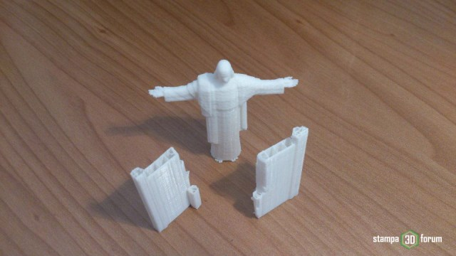 supporti stampa 3D