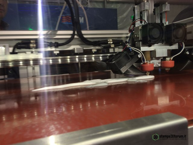 stampanti 3D Olivetti