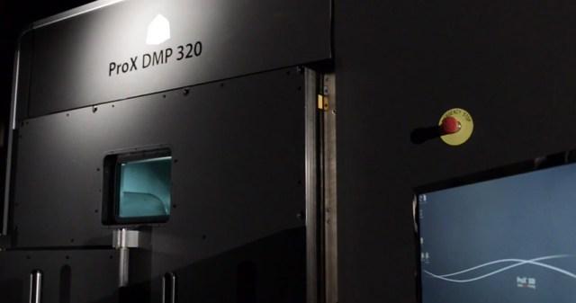 3D Systems Ces 2016
