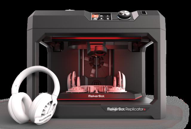 Nuove stampanti 3D MakerBot 2016