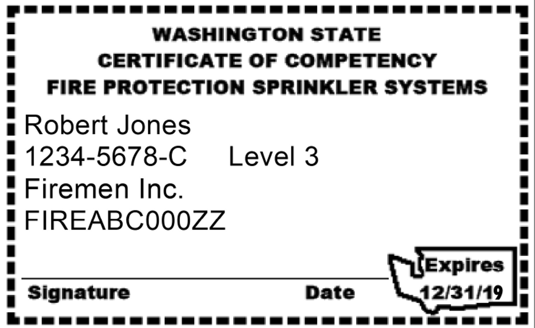 Washington_Certificate_of_Competency_Stamp