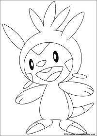 Disegni Da Colorare E Stampare Pokemon Leggendari Disegni