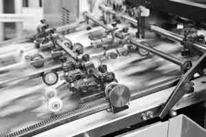 Stampa Litografica e Logistica - Tipolitografia Federici - Terni (Umbria)