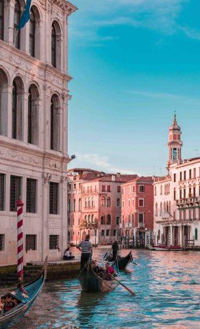Unesco, Venezia e la sua Laguna