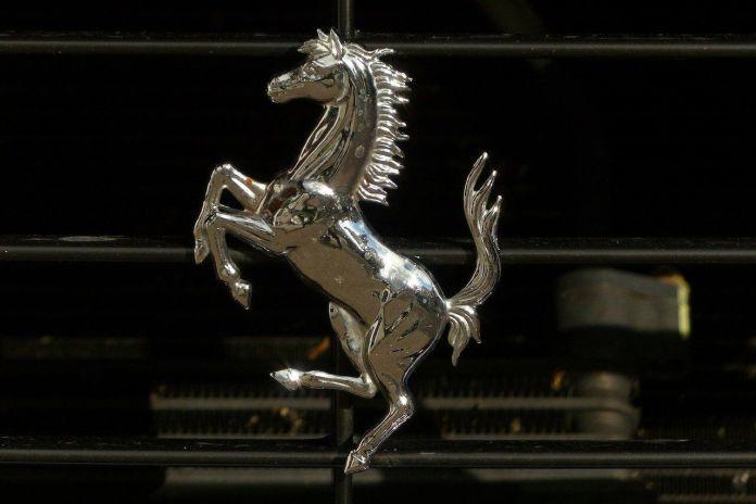 Ferrari, cavallino rampante