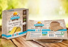 Céréal, i nuovi prodotti gluten free
