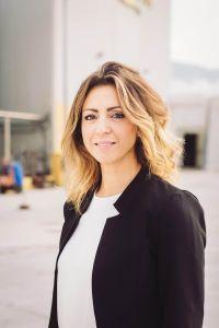 Chiara Coricelli, ad del Gruppo Pietro Coricelli