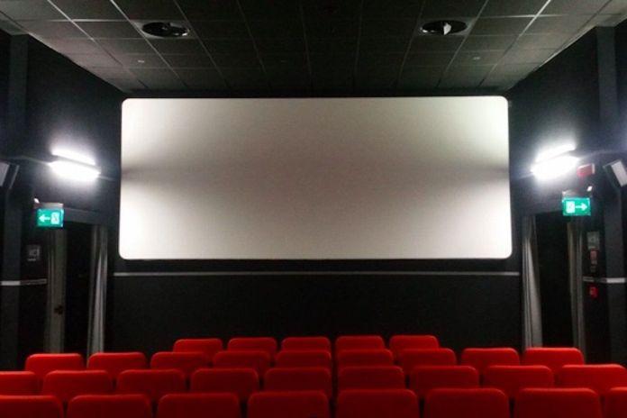 Cinema a Pescara, la sala 5 del Massimo