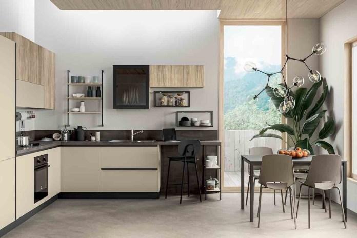 Stosa Cucine, la nuova linea Art