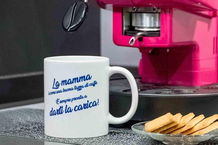 Didiesse, la tazza dedicata alle mamme