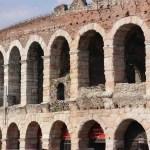 Verona durante il lockdown, anche l'Arena chiusa