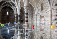 Castello Maniace, Sala Ipostila