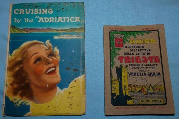 Guide turistiche di Trieste