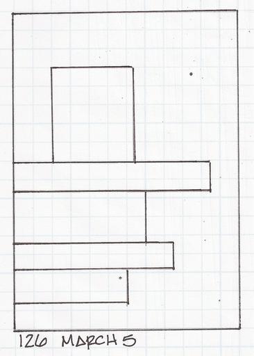 Diva Sketch Challenge 126