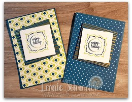 Enjoy Today with Eastern Palace Suite by Leonie Schroder Independent Stampin' Up! Demonstrator Australia