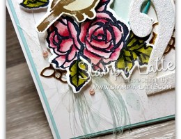 Tweet 21 by Leonie Schroder Independent Stampin' Up! Demonstrator Australia