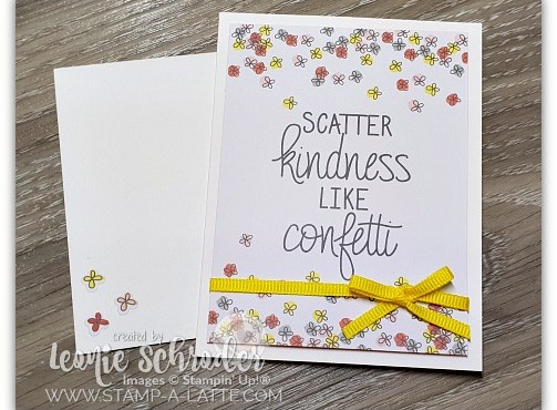 Cards with Big Plans Memories & More Card Pack by Leonie Schroder Independent Stampin' Up! Demonstrator Australia