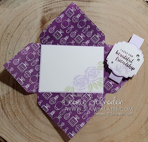 Fun Envelope Cards for Mother's Day by Leonie Schroder Independent Stampin' Up! Demonstrator Australia