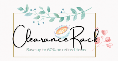 Clearance Rack items up to 60% off retail - shop with Leonie Schroder Independent Stampin' Up! Demonstrator