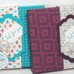 Envelope Card Box