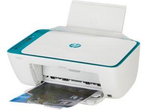Stampante Multifunzione Hp Deskjet 2632   Stampanti HP