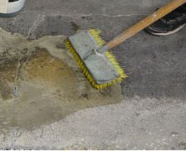 Concrete Cleaner Products