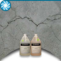 SCT-EP - Epoxy Concrete Crack Repair Add Sand