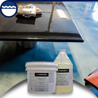 DuraKote Epoxy 100 - Clear Thick Build Concrete Sealer