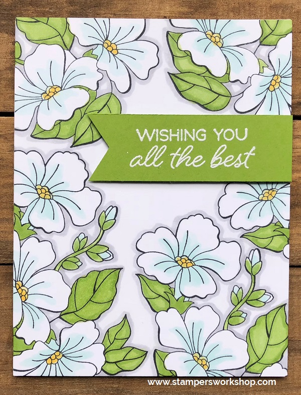 Card-WishingYouAllTheBest-StampersWorkshop