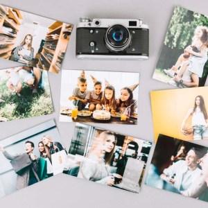 Foto Digitali Carta Fotografica Fujifilm