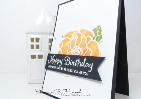 Techniques Video Tutorial How to get started with Brusho from Stampin' Up!