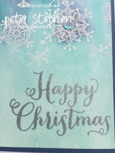Stampin' Cat CTC156 Seasonal Layers