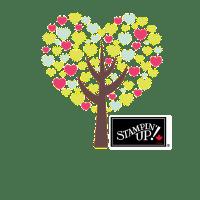 Stamping Up Store Logo