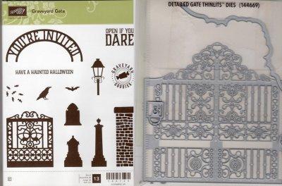 Graveyard Gate Bundle