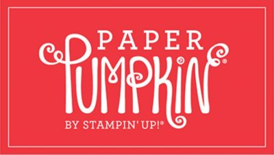 Subscribe to Paper Pumpkin!