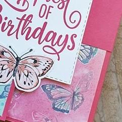 Verjaardagskaart met verrassing uitgelichtWP