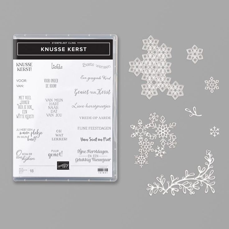 knusse kerst, kerstsfeer, stansen, stampin up, stampin treasure, itty bitty christmas, christmas layers, dies