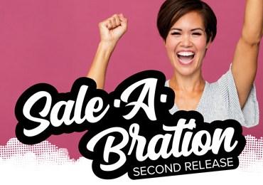 Sale-A-Bration 2e release