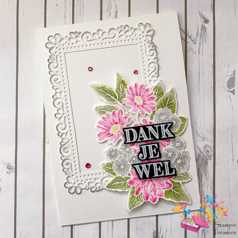 melon mambo, old olive, smoky slate, stampin up, blog hop, watercolor
