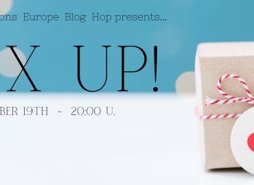 box up, stampin up, blog hop, maak een kaart met een box