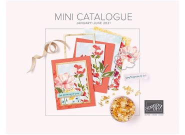 mini, catalogus, voorjaar, stampin up, stampin treasure, 2021