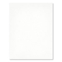 "Naturals White 8-1/2"" X 11"" Card Stock"