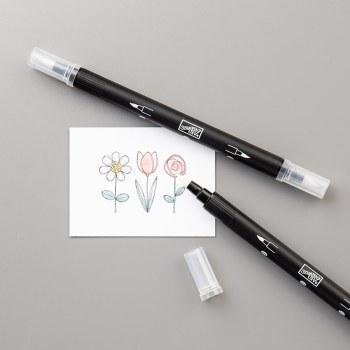Blender Pens, Stampin' Up!
